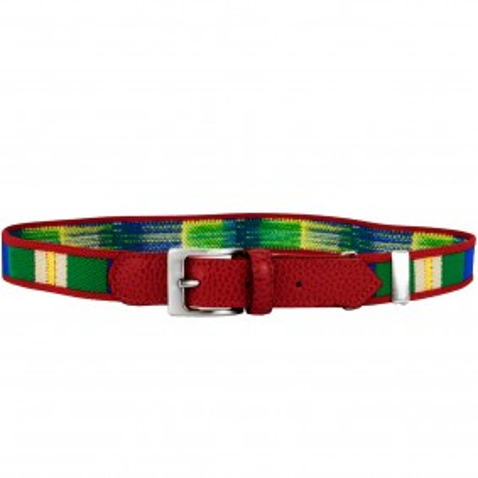 Cintura bambino multicolore