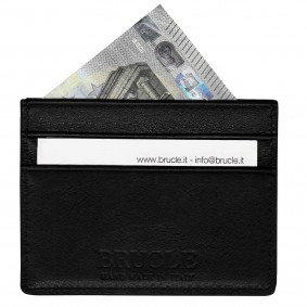 Brucle credit card holder