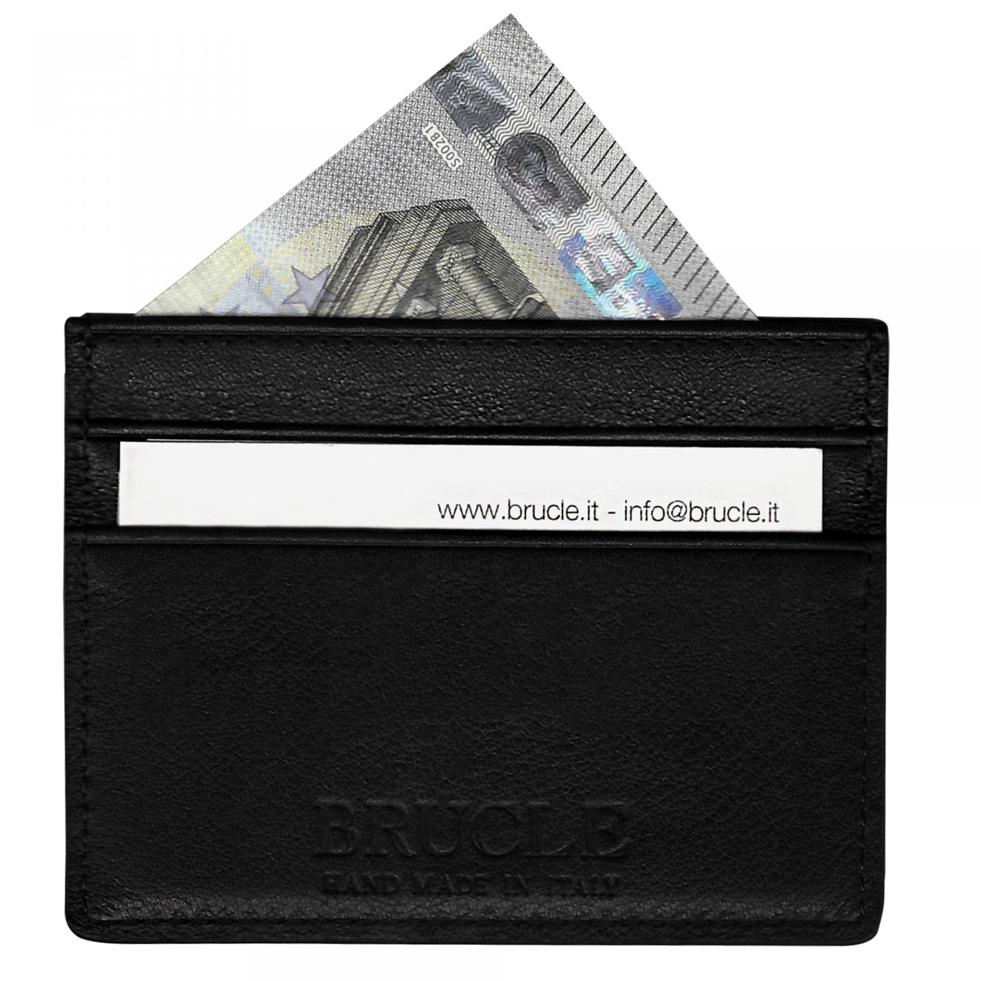 Brucle credit card holder