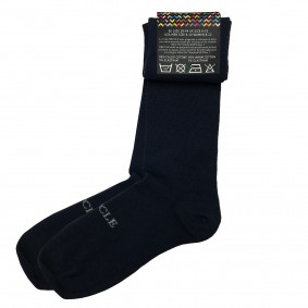 winter Socks mens blue