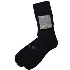 winterSocks men blue