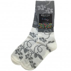 wintersocks womens white grey