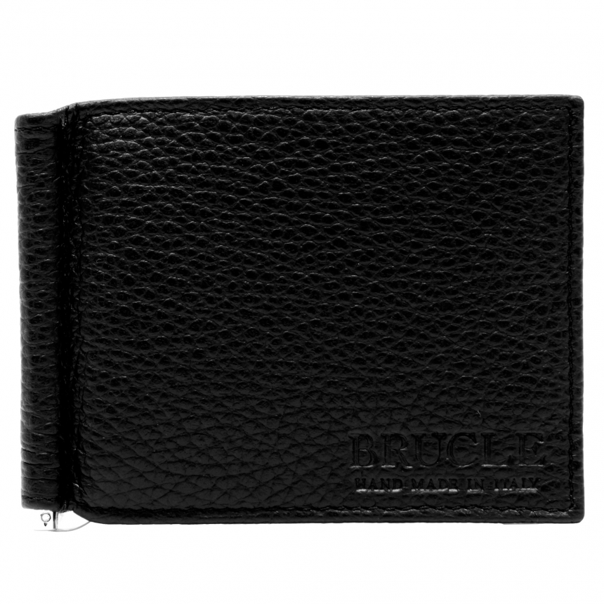 mini wallet leather men's