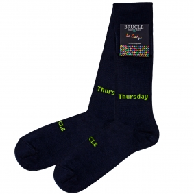 thursday socks men