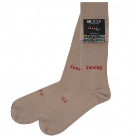 sunday socks men