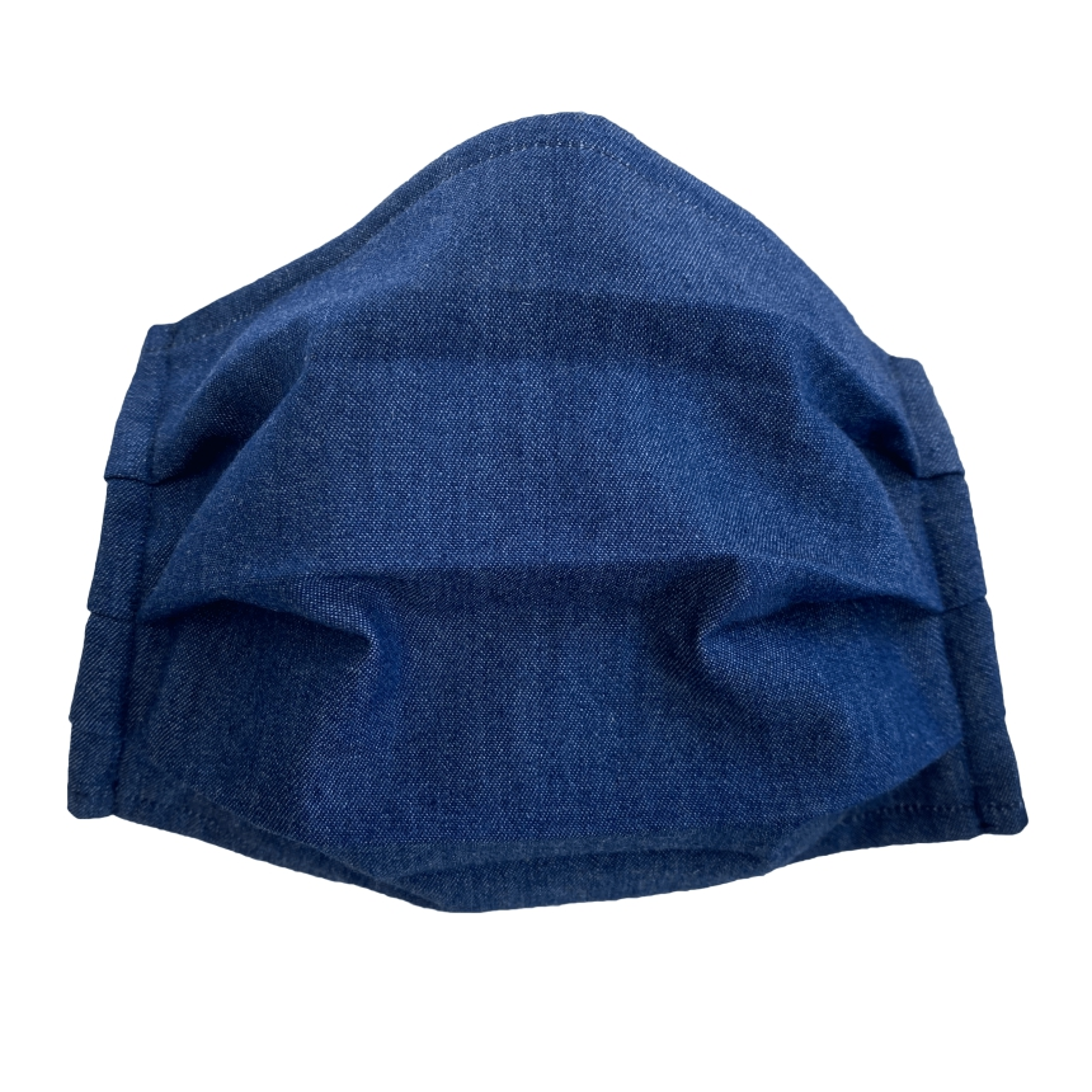 Fashion washable protective fabric mask, cotton, jeans