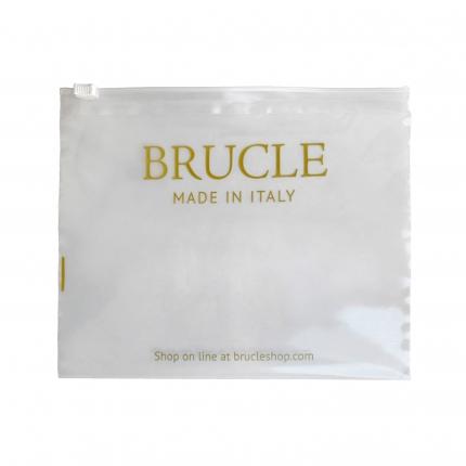 Masque en tissu filtrant en soie bordeaux à pois
