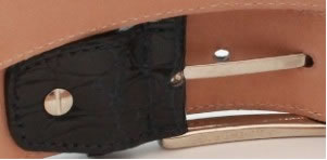 Cintura Brucle