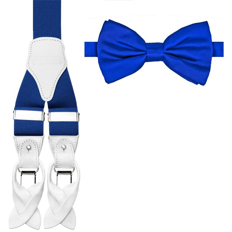 bretelle-papillon-blu